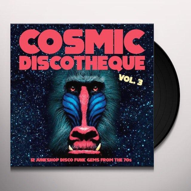 Cosmic Discotheque 3 / Various