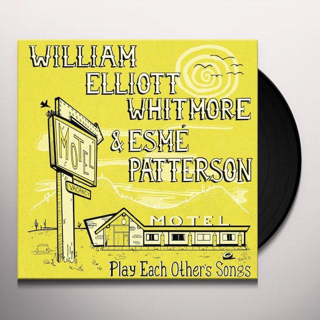 Elliot William Whitmore
