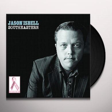 Jason Isbell SOUTHEASTERN (Vinyl)