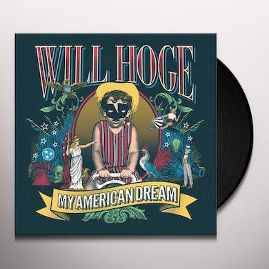 MY AMERICAN DREAM Vinyl Record