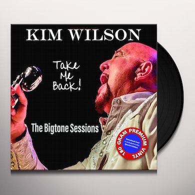 TAKE ME BACK Vinyl Record