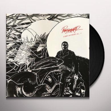 Perturbator B-SIDES & REMIXES II Vinyl Record