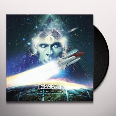 Dynatron LEGACY COLLECTION 1 Vinyl Record