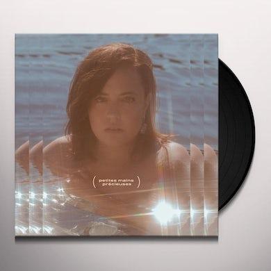 Ariane Moffatt PETITES MAINS PRECIEUSES Vinyl Record