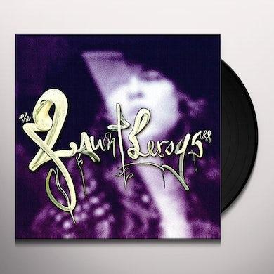 Fauntleroys BELOW THE PINK PONY Vinyl Record