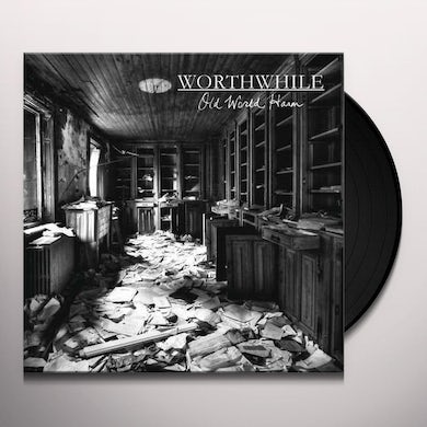 OLD WORLD HARM Vinyl Record