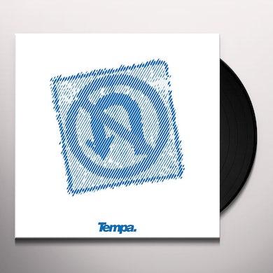 Alex Coulton AMBUSH / DIRECTION Vinyl Record