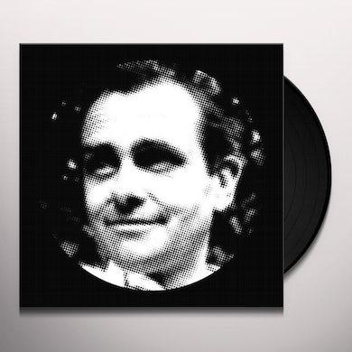 Roedelius REMIXES Vinyl Record