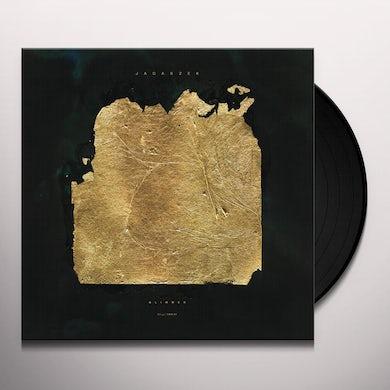 Jacaszek GLIMMER Vinyl Record