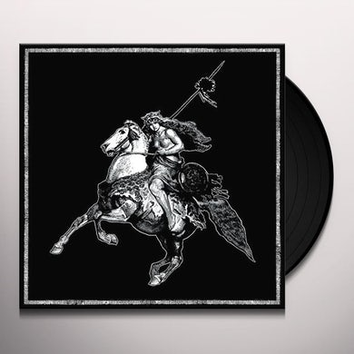 PEASANT Vinyl Record