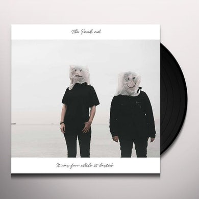 The Pack a.d. It Was Fun While It Lasted (LP) Vinyl Record
