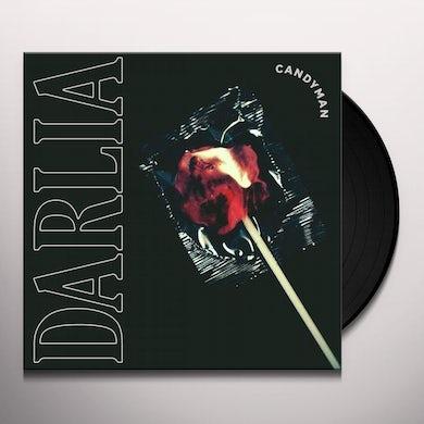 Darlia CANDYMAN Vinyl Record