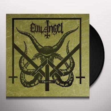 Evil Angel UNHOLY EVIL METAL Vinyl Record
