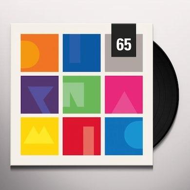 Solomun YESNOMAYBE Vinyl Record