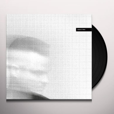 Monoloc THINGS Vinyl Record
