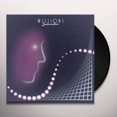 Missions SUBCREATURE Vinyl Record