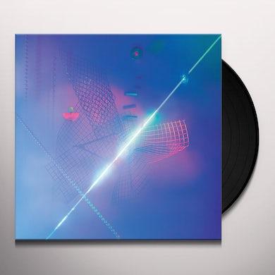 Automelodi MIRAGES AU FUTUR VERRE-BRISE Vinyl Record