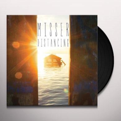 Misser DISTANCING Vinyl Record