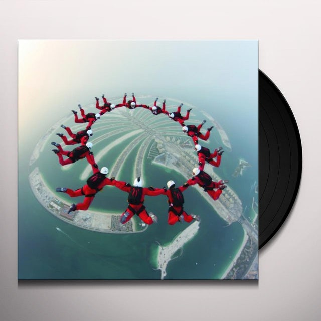 Teams ONEWORLD Vinyl Record