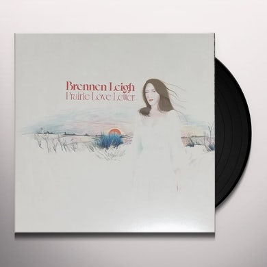 PRAIRIE LOVE LETTER Vinyl Record