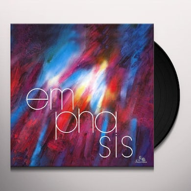 Emphasis Vinyl Record - UK Release