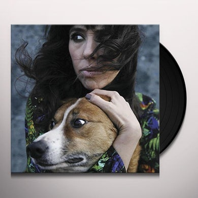 9bach ANIAN Vinyl Record
