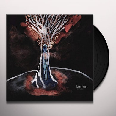 AGAPE Vinyl Record