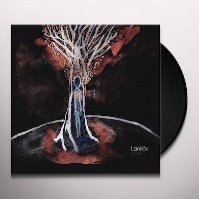 Lantlos AGAPE Vinyl Record