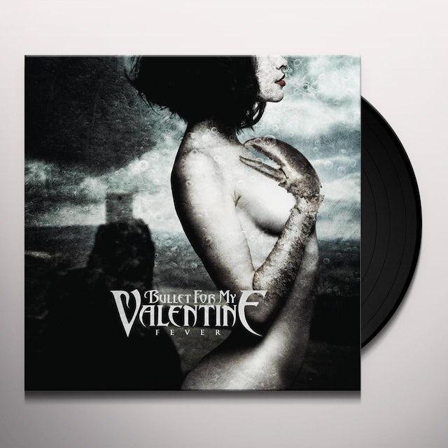 Bullet For My Valentine FEVER Vinyl Record