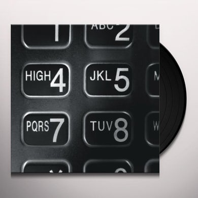 Arctic Monkeys WHY'D YOU ONLY CALL ME WHEN YOU'RE HIGH (Vinyl)