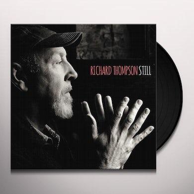 Richard Thompson Still (2 LP) Vinyl Record