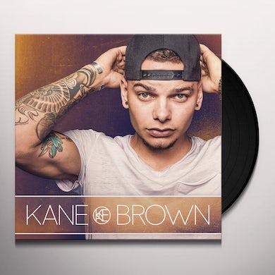 Kane Brown Vinyl Record