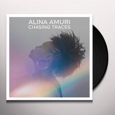 Alina Amuri CHASING TRACES Vinyl Record