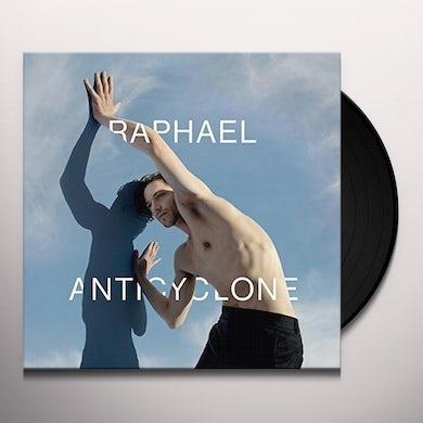 ANTICYCLONE Vinyl Record