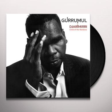 Gurrumul DJARIMIRRI (CHILD OF THE RAINBOW) Vinyl Record
