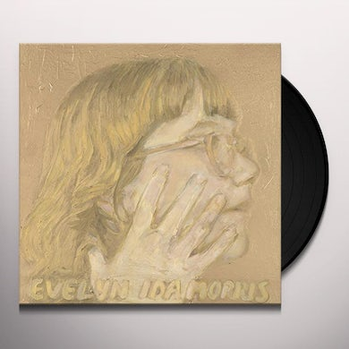 Evelyn Ida Morris Vinyl Record