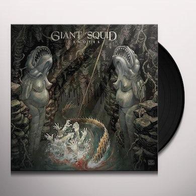 Cenotes (Reissue) Vinyl Record