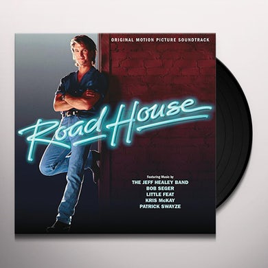 Road House / O.S.T. ROAD HOUSE / Original Soundtrack Vinyl Record