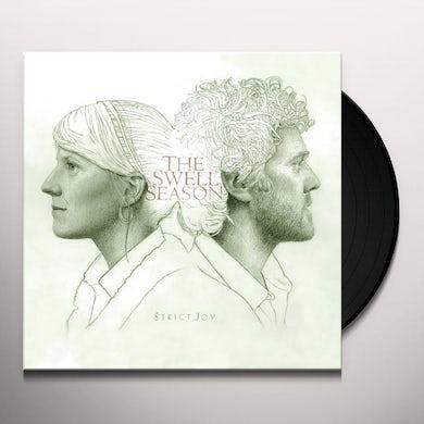 Swell Season STRICT JOY Vinyl Record