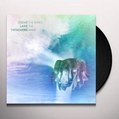 Waves, The Wake Vinyl Record
