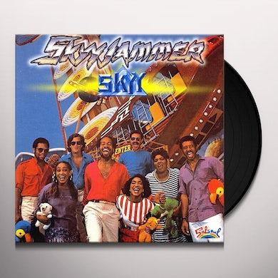 SKYYJAMMER Vinyl Record