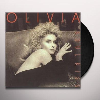 Olivia Newton John SOUL KISS Vinyl Record
