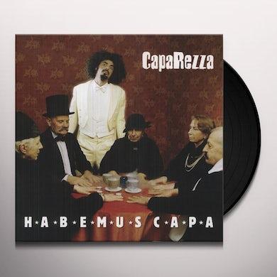 Caparezza HABEMUS CAPA Vinyl Record