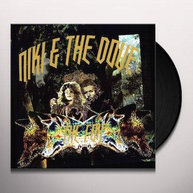 Niki & The Dove FOX Vinyl Record