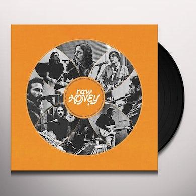 Drugdealer Raw Honey (LP) Vinyl Record