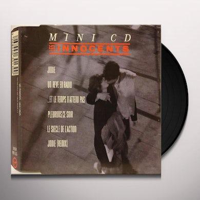 Les Innocents 6 1/2 Vinyl Record
