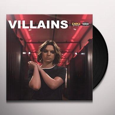 Emma Blackery VILLAINS Vinyl Record