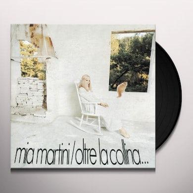 OLTRE LA COLLINA Vinyl Record