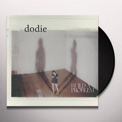 dodie Build A Problem Vinyl Record