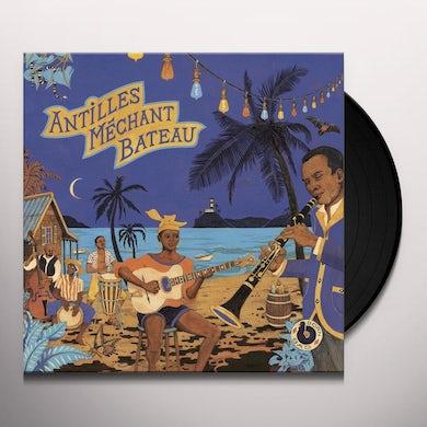 Antilles Mechant Bateau / Various Vinyl Record